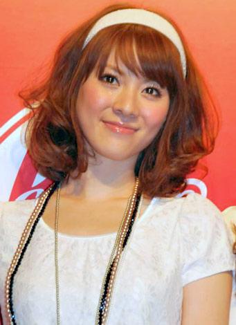 『CanCamスーパーカワイイCollection2010』に参加した安座間美優 (C)ORICON DD inc.