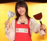 今秋のNHK朝の連続テレビ小説『てっぱん』ヒロインは18歳の瀧本美織