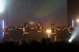"""""""地元""""京都勧業館みやこめっせで行われた2ndシングル「本当に僕でいいんですか」発売記念イベントの模様"""