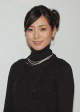 ORICON STYLEのインタビューに応じた大江麻理子アナウンサー (C)ORICON DD inc.