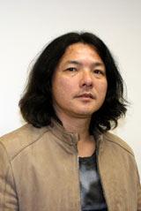 岩井俊二監督(C)ORICON DD inc.