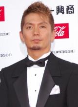 湘南乃風・SHOCK EYE (C)ORICON DD inc.