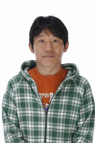フリートークライブ『さっき何て言ったの?』を3月16日に行う、ずんの飯尾和樹