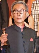 『2010 第33回 日本アカデミー賞』最優秀監督賞を受賞した木村大作監督 (C)ORICON DD inc.