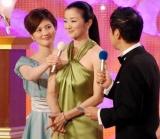 『2010 第33回 日本アカデミー賞』授賞式に出席した鈴木京香 (C)ORICON DD inc.