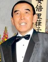 悪性腎盂腫瘍を摘出したことを明かした小野ヤスシ (C)ORICON DD inc.