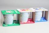日清食品が24日より発売する磁器製の『カップヌードルリフィル用マグカップ』シリーズ
