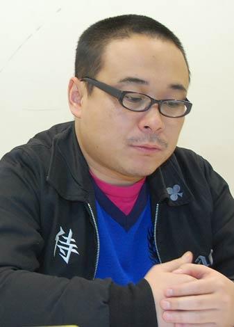 バッファロー吾郎の木村明浩 (C)ORICON DD inc.