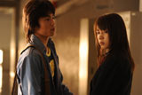 出会うはずのなかった涼太(中尾明慶)との恋の行方は?(C)映画「時をかける少女」製作委員会2010
