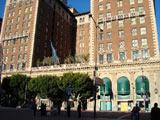 第4位 ミレニアム ビルトモア ホテル ロサンゼルス(ロサンゼルス)
