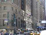 第7位 ルーズベルト ホテル ニューヨーク(ニューヨーク)