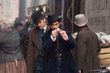 映画『シャーロック・ホームズ』(C) 2009 VILLAGE ROADSHOW FILMS (BVI) LIMITED