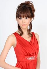 新ドラマ『女帝 薫子』(テレビ朝日系)で主演を務める桐谷美玲