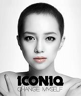 ICONIQのデビューアルバム『CHANGE MYSELF』