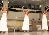 ヘキサゴンユニットのシングル「幸せになろう/恋」発売記念イベントに出席したPabo (C)ORICON DD inc.