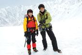 小栗旬と長澤まさみ、7年ぶり共演の舞台は標高3000メートルの雪山!
