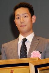 中村勘太郎(C)ORICON DD inc.