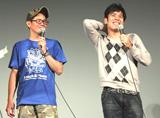 『沖縄国際映画祭』イベントに芸人続々