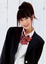 日南響子/ひなみきょうこ●1994年2月6日生まれ、愛知県出身。スターダストプロモーション所属