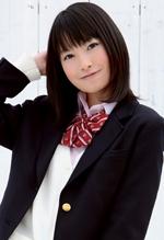 中山絵梨奈/なかやまえりな●1995年6月1日生まれ、千葉県出身。スターダストプロモーション所属