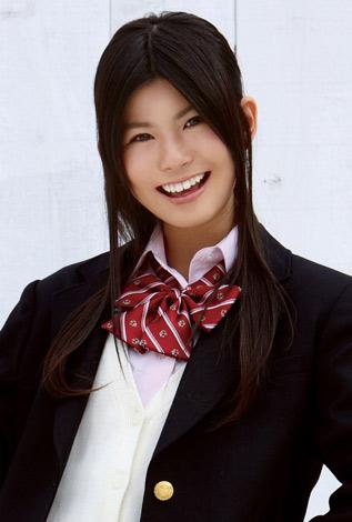 田中若葉/たなかわかば●1997年5月17日生まれ、愛知県出身。オスカープロモーション所属