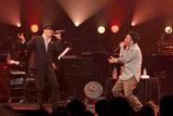 「卒業のうた」ライブで槇原×横山コラボ