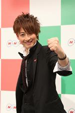 南翔太/みなみしょうた●1982年3月27日生まれ、愛知県出身。