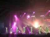 Berryz工房、タイでの初ライブの模様