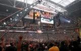 現地時間3月28日に開催された『レッスルマニア26』の模様 (C) 2010 WorldWrestling Entertainment, Inc. All Rights Reserved.