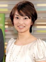 NHK『スタジオパークからこんにちは』の新キャスターを務める住吉美紀アナウンサー (C)ORICON DD inc.