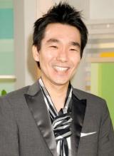 NHK『スタジオパークからこんにちは』の新キャスターを務める近田雄一アナウンサー (C)ORICON DD inc.