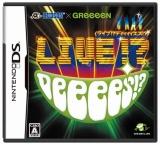 4月1日発売の『LIVE!?DeeeeS!?』パッケージ