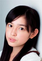 『ラブベリー』専属モデルの未来穂香(みきほのか)。映画『NECK』などに出演