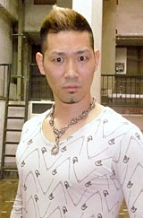 """""""素顔""""の住谷正樹 (C)ORICON DD inc."""