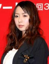 新ドラマ『Mother』(日本テレビ系)の制作発表会見に出席した酒井若菜 (C)ORICON DD inc.
