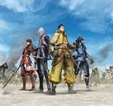 『戦国BASARA3』 (C)CAPCOM CO., LTD. 2010 ALL RIGHTS RESERVED.