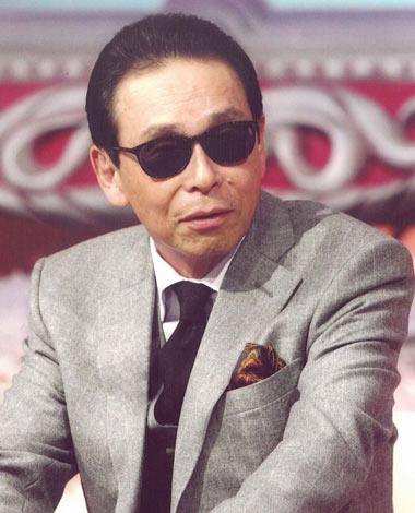タモリが『第2回伊丹十三賞』を受賞 (写真提供:フジテレビ)