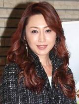 『子宮頸がん予防・啓発イベント』にゲスト出演した三原じゅん子 (C)ORICON DD inc.