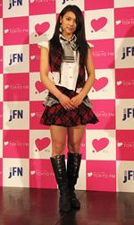 AKB48チームKでキャプテンを務める秋元才加(C)ORICON DD inc.
