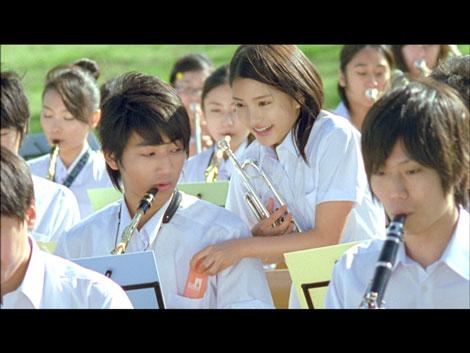 サムネイル 川島海荷が甘酸っぱい初恋を描くシーブリーズ新CM「ドキドキ」篇