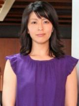 主演映画『告白』の試写会イベントに出席した松たか子 (C)ORICON DD inc.