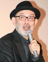 映画『告白』の試写会イベントに出席した中島哲也監督 (C)ORICON DD inc.