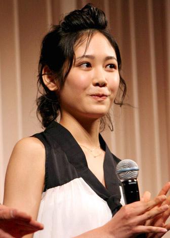 映画『リアル鬼ごっこ2』試写会イベントに出席した吉永淳 (C)ORICON DD inc.