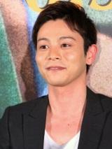 映画『孤高のメス』完成披露試写舞台あいさつに登壇した吉沢悠 (C)ORICON DD inc.