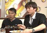 不安そうな表情を浮かべる、コーナー初参戦の2人