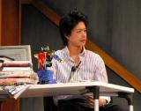舞台『NOW LOADING』の公開リハーサルを行った、D-BOYSの五十嵐隼士 (C)ORICON DD inc.