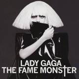 アルバム『ザ・モンスター(初回生産限定盤)』2009年11月18日発売