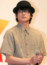 映画『ボックス!』中高生限定試写イベントに出席した高良健吾 (C)ORICON DD inc.