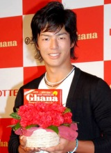 石川遼、行きたいコンサートはAKB48