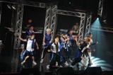 1月にZepp Tokyoで開催された「DA PUMP LIVE 2010 FIRST STORM」より